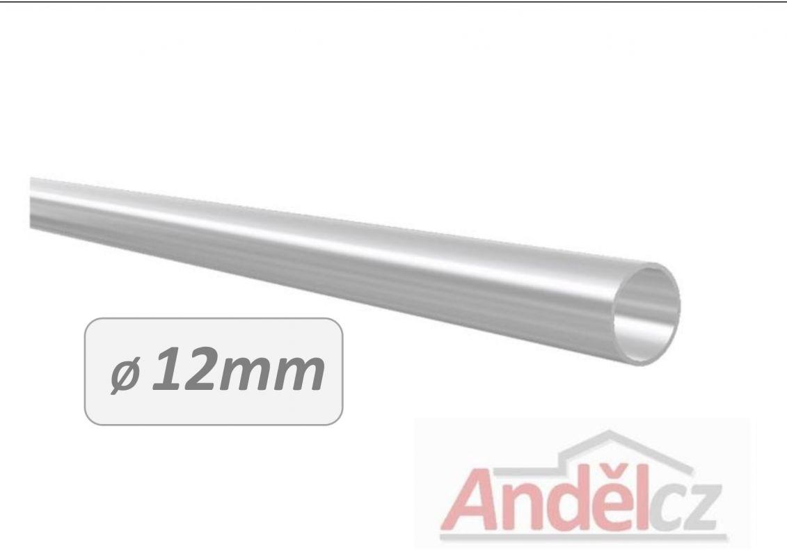 NEREZ VÝPLŇ PRUT 12mm délka 20-600cm