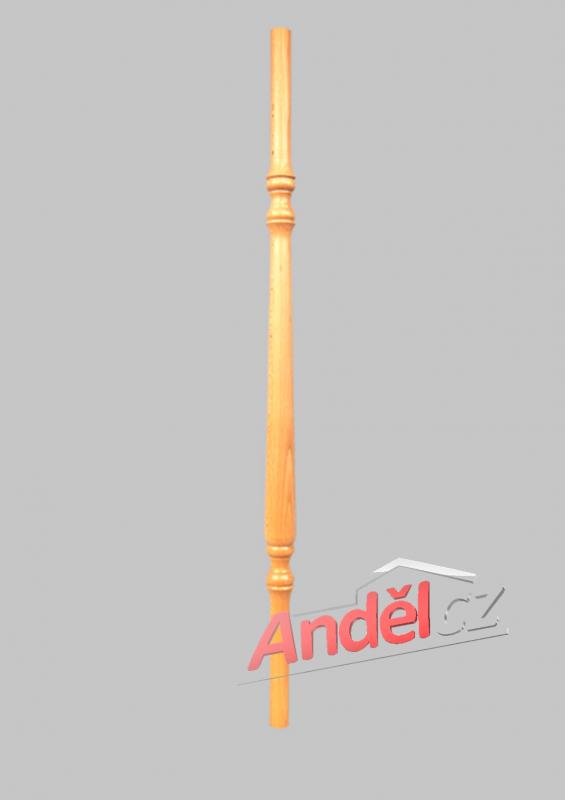 Dřevěná šprušle SP 10