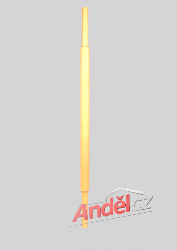 Dřevěná šprušle SP 2