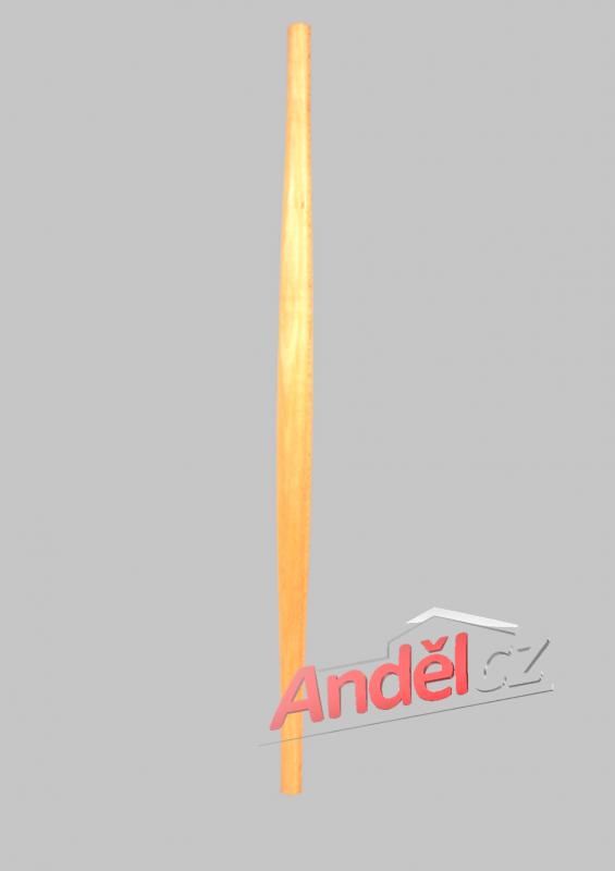 Dřevěná šprušle SP 3
