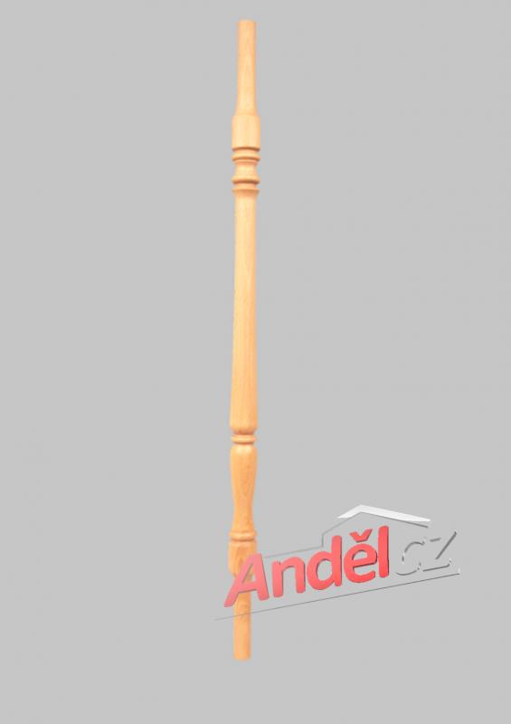 Dřevěná šprušle SP 5