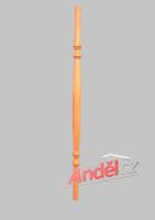 Dřevěná šprušle SP 9