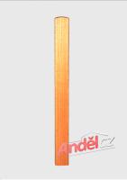 Dřevěný sloupek 01-80