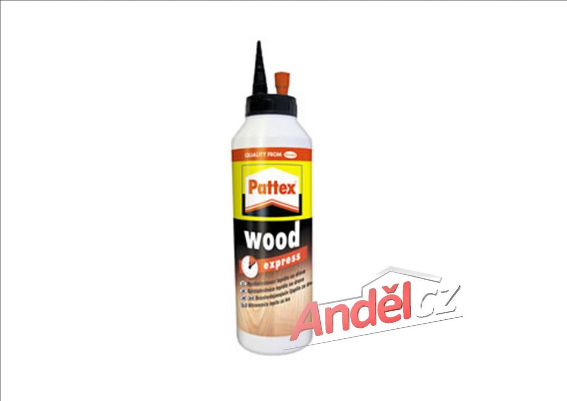 Pattex Wood Express 250 g