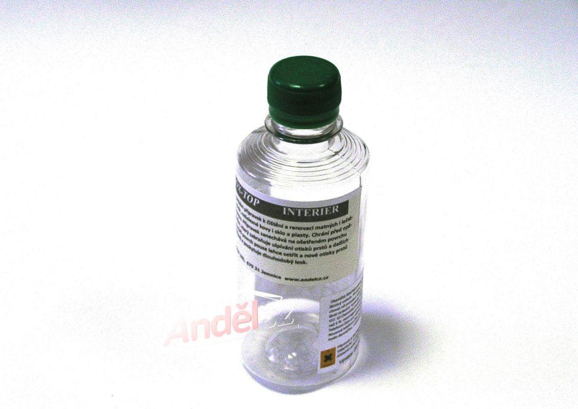 INOX-CARE - údržba nerezu