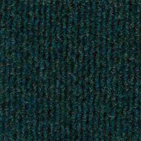Textilní hliníková kartáčová vnitřní vstupní rohož Alu Wide, FLOMAT - délka 100 cm, šířka 100 cm a výška 2,2 cm