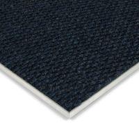 Modrá kobercová vnitřní zátěžová čistící zóna Fiona, FLOMAT - délka 200 cm, šířka 100 cm a výška 1,1 cm