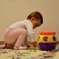 Dětská skládací pěnová hrací podložka Mariner, Casmatino - délka 200 cm, šířka 140 cm a výška 1 cm FLOMAT