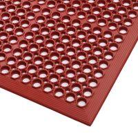 Kuchyňská olejivzdorná rohož Sanitness Light - 90 x 150 x 1,4 cm