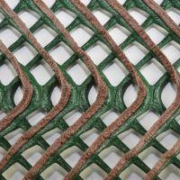 Zatravňovací rohož GP FLEX 1400, TENAX - délka 10 m a šířka 1 m
