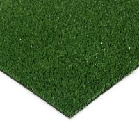 Zelená plastová venkovní vnitřní čistící zóna Grace, FLOMAT - 50 x 200 x  0,9 cm