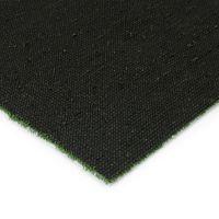Zelená plastová vnitřní venkovní čistící zóna Grace, FLOMAT - délka 50 cm, šířka 200 cm a výška 0,9 cm