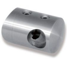 Držák výplňe D12-42mm prutu zábradlí