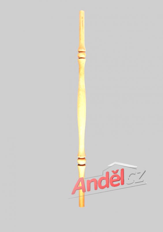 Dřevěná šprušle SP 23