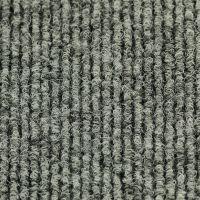 Hliníková textilní vstupní vnitřní rohož Alu Low, FLOMAT - délka 150 cm, šířka 100 cm a výška 1 cm