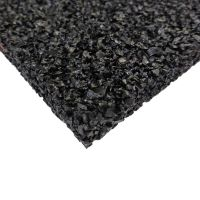 Antivibrační elastická tlumící rohož (deska) z granulátu S650 - délka 200 cm, šířka 100 cm a výška 1,25 cm