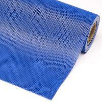Modrá bazénová rohož Gripwalker Lite - 12,2 m x 122 cm x 0,53 cm