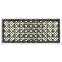 Vnitřní vstupní čistící pratelná rohož Fashion - délka 50 cm a šířka 120 cm