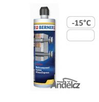 Berner Uni Plus Winter - chemická kotva 410ml -15°C