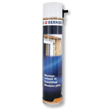 Montážní pěna 750 ml Berner