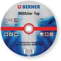 Řezný kotouč INOXline na nerez ocel