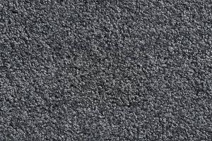 Šedá vnitřní vstupní čistící pratelná rohož Twister - délka 80 cm a šířka 120 cm FLOMAT