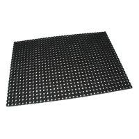Gumová vstupní rohož na hrubé nečistoty Octomat Elite - 80 x 60 x 2,3 cm
