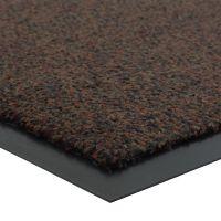Vínová vnitřní vstupní čistící rohož Portal (Cfl-S1) - délka 40 cm, šířka 60 cm a výška 0,75 cm