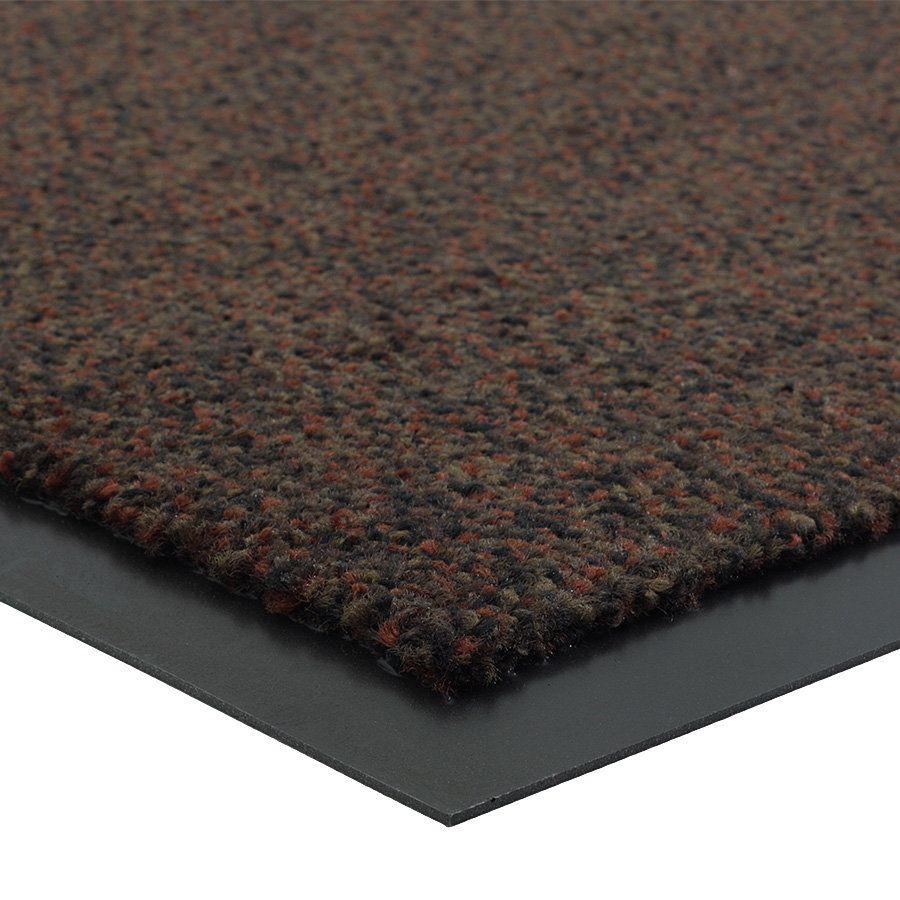 Vínová vnitřní vstupní čistící rohož Portal (Cfl-S1) - délka 60 cm, šířka 90 cm a výška 0,75 cm FLOMAT