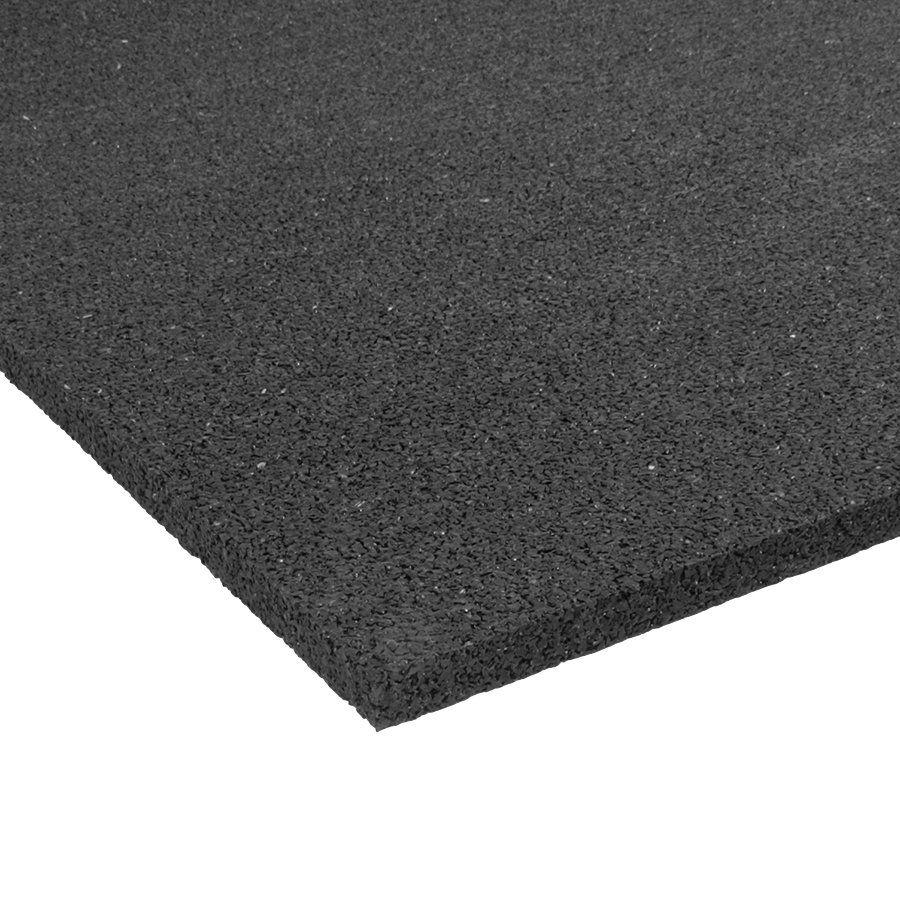 Antivibrační tlumící podložka pod pračku - délka 60 cm, šířka 60 cm a výška 1,5 cm FLOMAT