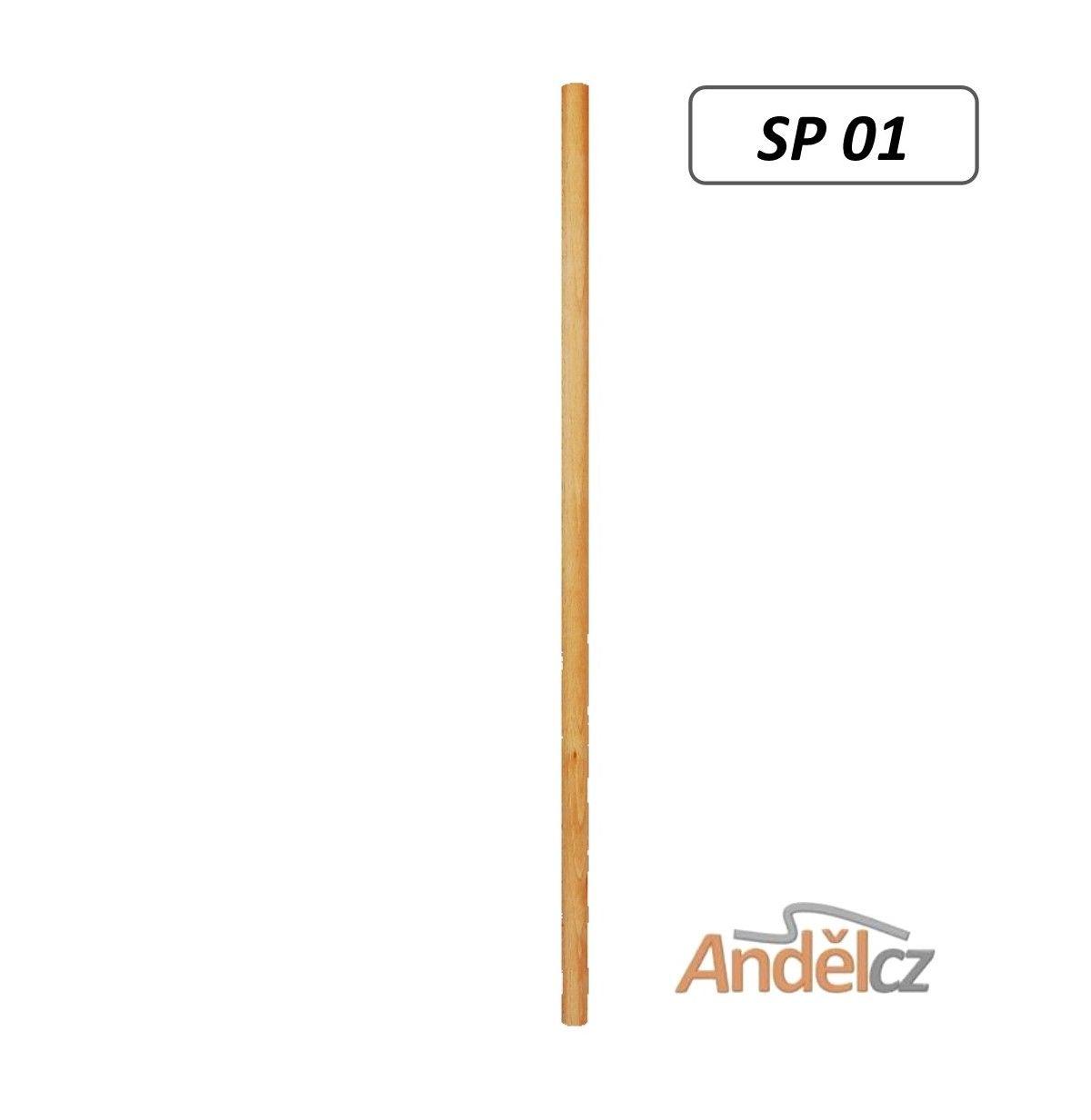 Dřevěná šprušle SP 1