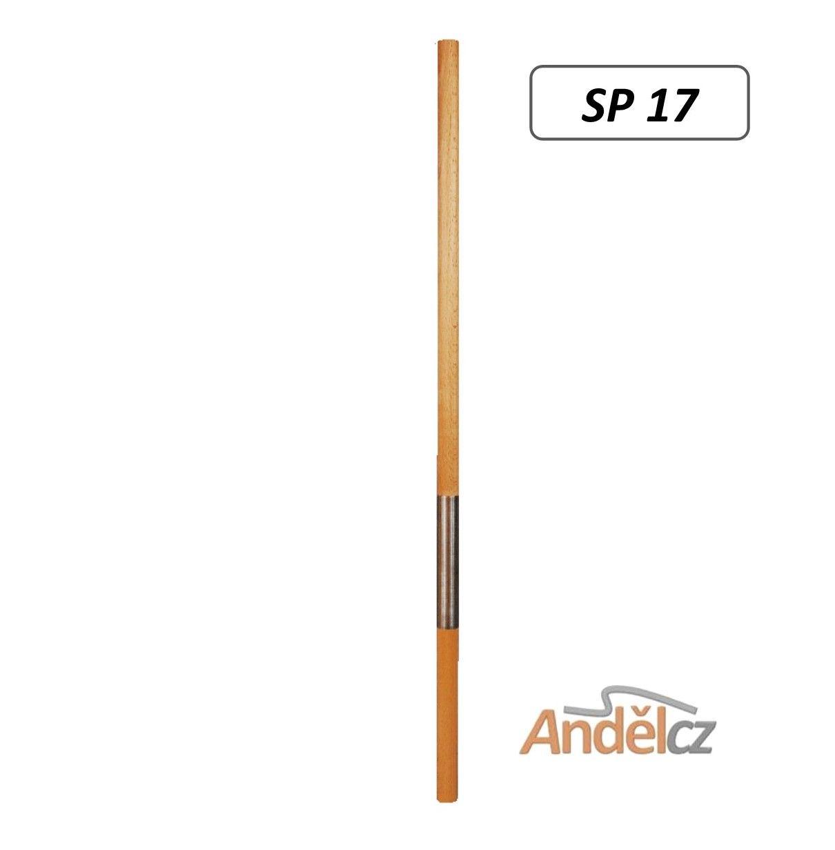 Dřevěná šprušle SP 17