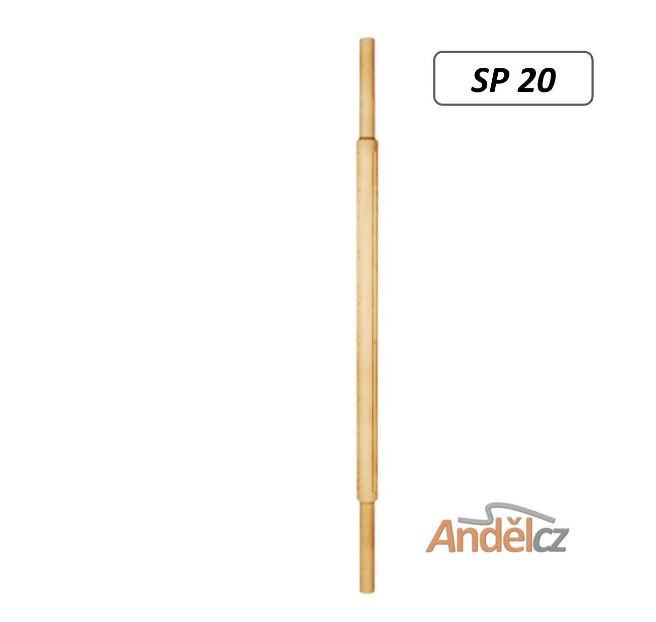Dřevěná šprušle SP 20