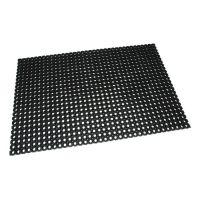 Gumová vstupní čistící rohož na hrubé nečistoty Octomat - 150 x 100 x 2,3 cm