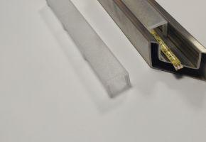 Difuzor pro LED madla