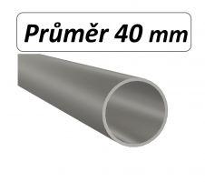 Průměr 40mm