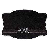 Vnitřní vstupní čistící pratelná rohož Prestige, Home, FLOMA - délka 50 cm a šířka 75 cm
