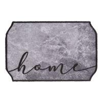 Vnitřní vstupní čistící pratelná rohož Prestige, Home marble, FLOMA - délka 50 cm a šířka 75 cm