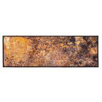 Vnitřní vstupní čistící pratelná rohož Prestige, Lava, FLOMA - délka 50 cm a šířka 150 cm
