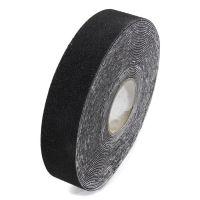 Černá korundová podlahová páska Thick - 18,3 m x 2,5 cm x 2,12 mm
