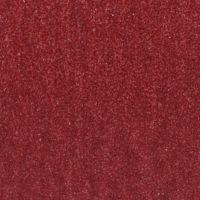 Červená korundová podlahová páska - délka 18,3 m, šířka 5 cm a tloušťka 0,7 mm