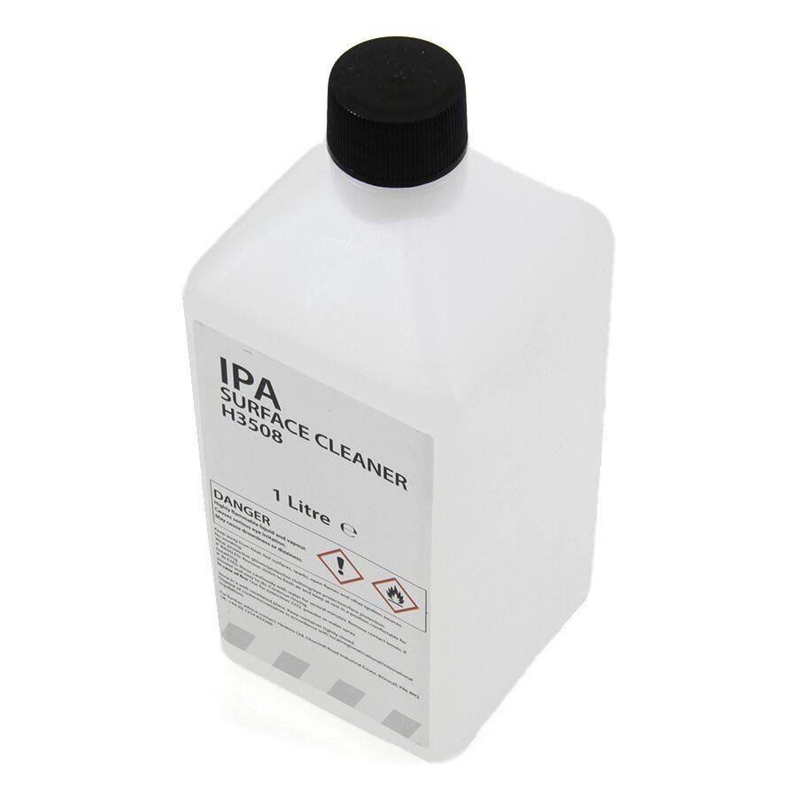 Čistící prostředek pod protiskluzové pásky - objem 1000 ml