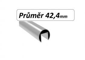 Průměr 42,4mm