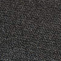 Béžová textilní čistící vnitřní vstupní rohož - 200 x 130 x 0,8 cm