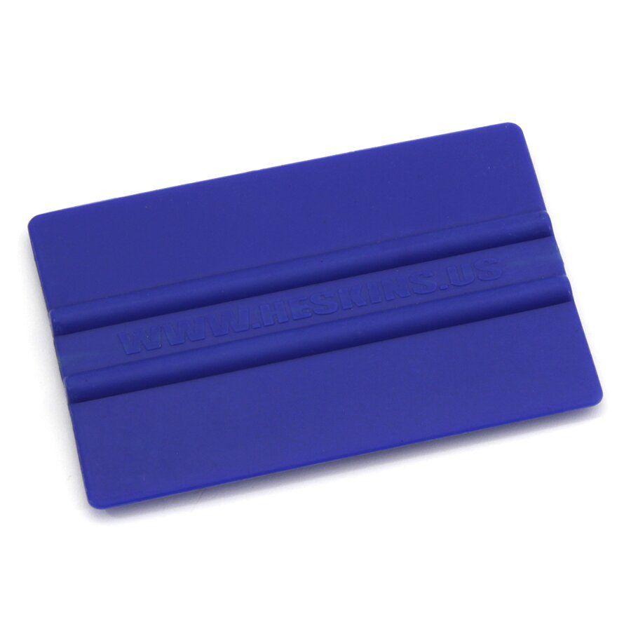 Modrá stěrka na protiskluzové pásky FLOMA