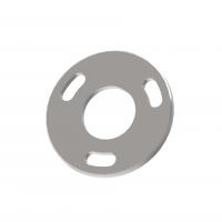 Kotvení - příruba Sloupek: D42,4x2,