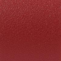 Červená plastová voděodolná protiskluzová páska FLOMA Resilient Standard - délka 18,3 m, šířka 2,5 cm a tloušťka 0,58 mm