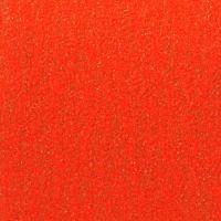 Oranžová korundová protiskluzová páska pro nerovné povrchy FLOMA Conformable - délka 18,3 m, šířka 10 cm a tloušťka 1,1 mm