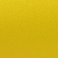 Žlutá plastová voděodolná protiskluzová páska FLOMA Resilient Standard - délka 18,3 m, šířka 10 cm a tloušťka 0,58 mm