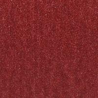 Červená náhradní protiskluzová páska pro hliníkové nášlapy FLOMA Standard - délka 63,5 cm, šířka 6,3 cm a tloušťka 1 mm